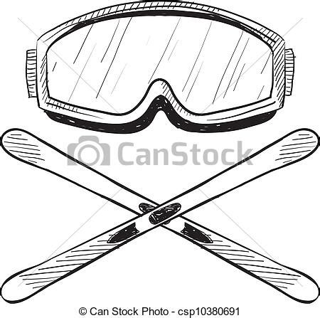 vecteurs eps de eau ski 233 quipement croquis