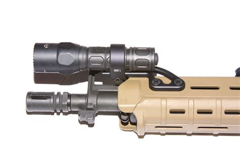 Magpul Light Mount by Best Light Mount For The Magpul Moe Guard Ar15