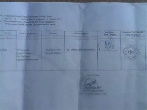 yusriadi s blogsite contoh surat fako faktur angkutan