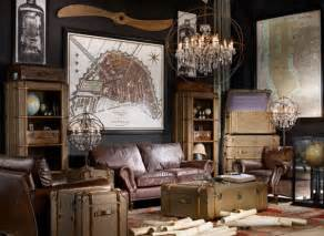 Vintage Home Interior Design by 20 Creative And Inspiring Eclectic Vintage Room Designs By