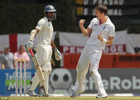 king of swing bowling james anderson england s man for all seasons daily mail