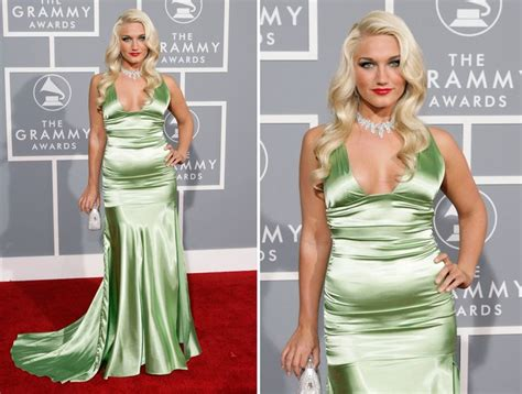 7 Worst Fashion Disasters Of The Decade by 41 Best Images About Worst Grammy Fashion Disasters