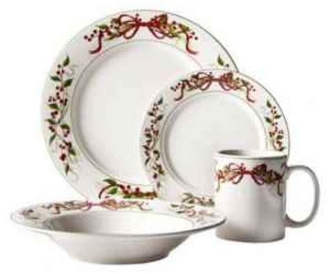 dinnerware christmas dinnerware sets on sale christmas