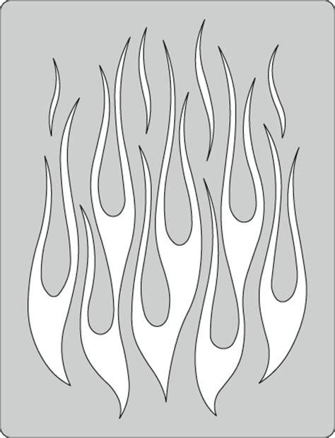artool template flame master flalme o rama