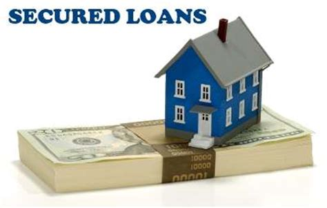 Secured Loan Against House 28 Images Secured Loan Definition Types Forms Things