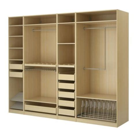 wardrobe closets ikea 25 best ideas about ikea closet system on