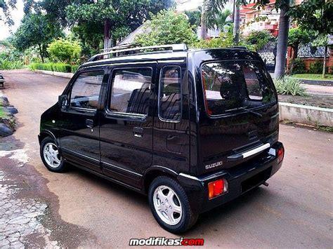 Spoiler With L Karimun Wagon R suzuki wagon r spoiler images