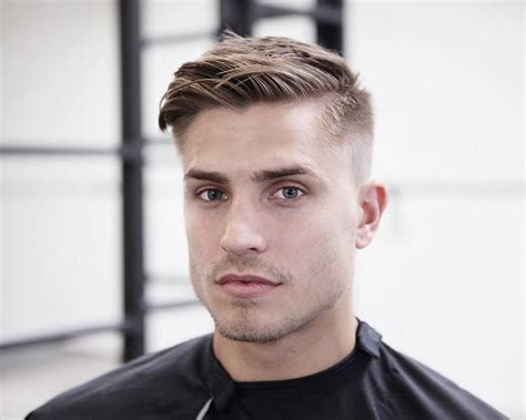 Mens Hairstyles by 100 Best S Hairstyles New Haircut Ideas