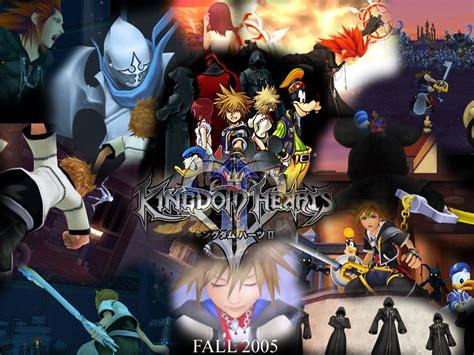 kingdom hearts kingdom hearts kingdom hearts photo 27963360 fanpop
