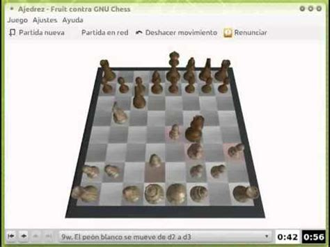 fruit 3 2 chess glchess fruit 2 1 vs gnu chess