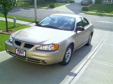 2005 pontiac grand am overview cargurus