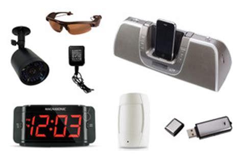 the best spy equipment | spygeargadgets
