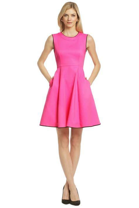 Dress Carol Pink carol dress