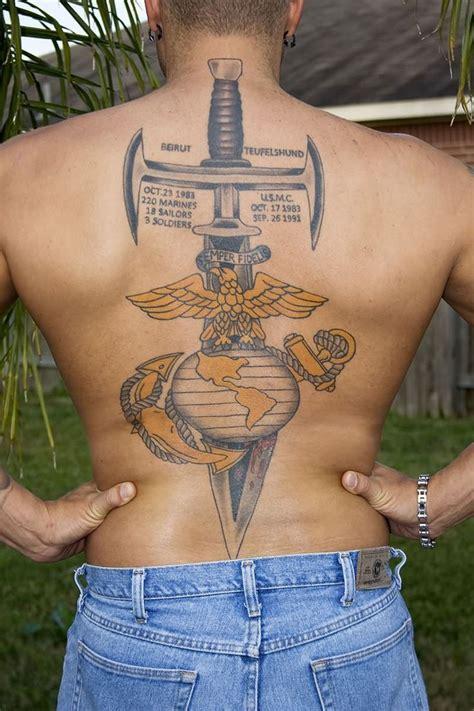 big sword tattoo on back http bit ly 201icxu arm