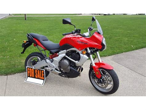 2008 Kawasaki Versys For Sale by 2008 Kawasaki Versys For Sale 26 Used Motorcycles From 2 999