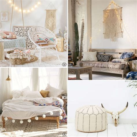 decor trend summer  coachella style bnbstaging le blog