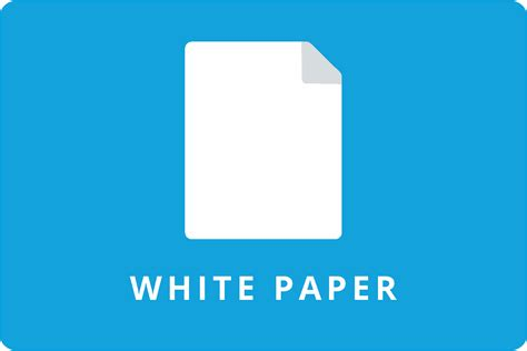 How To Make A White Paper - sqlauthority news white paper sql server 2008 compared