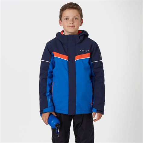 Jaket Boy by 2b Boy S Mentored Jacket Blue Blue Grylls Uk