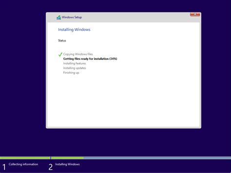 windows 10 tutorial how to geek how to install windows 10 on your computer or laptop