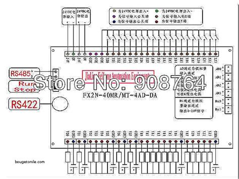 new mitsubishi plc wiring diagram wiring diagram wiring