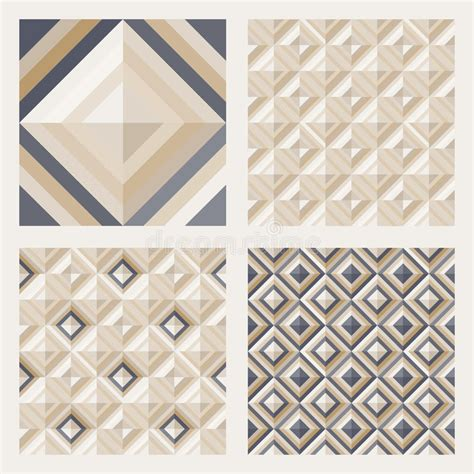 twisted square pattern royalty free stock photo image 38138075 set of floor tiles patterns with square diamonds royalty