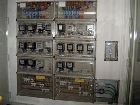 oficinas endesa cordoba foto centralizado de contadores de electricidad ferlec
