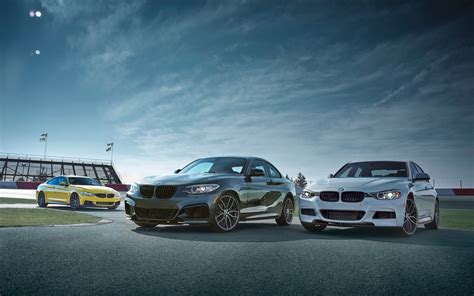 Green Car Guide Launched by Bmw M Performance Edition Cars Launched In Canada The