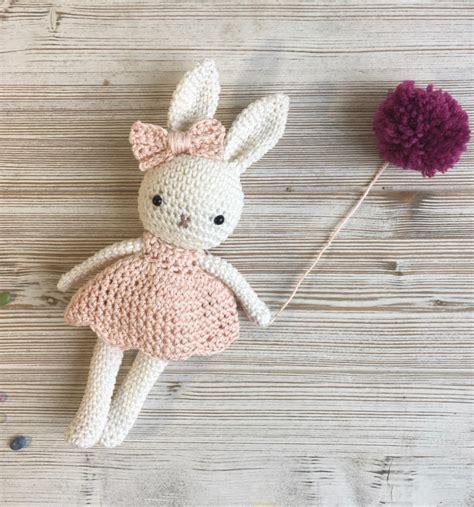 amigurumi ears pattern how to crochet amigurumi bunny ears slugom for