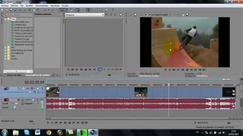 tutorial sony vegas pro 11 romana tutorial sony vegas pro 11 pasar un video 4 3 a 16 9