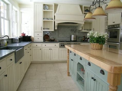 white beaded shaker cabinet doors   stonington   Pinterest