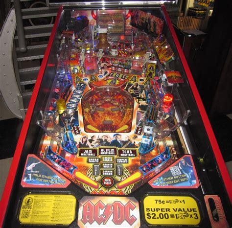 swinging bells slot machine ac dc premium pinball machine fun