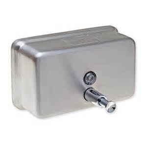 commercial shower soap dispenser harney hardware 19059 washroom liquid soap dispenser