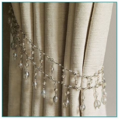 beaded curtain patterns swish vetrobello crystal beaded curtain tie back curtain