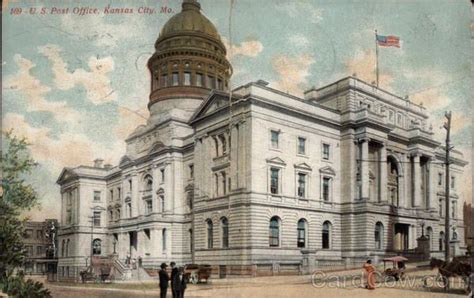 Us Post Office Kansas City Mo by 617 Best Kansas City Mo History Images On