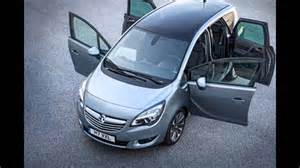 All Vauxhall Vauxhall Meriva 2017 Hd Wallpapers
