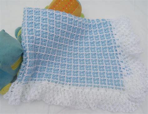 como hacer colchas para bebe cobija o manta para beb 233 a crochet f 225 cil y r 225 pido youtube