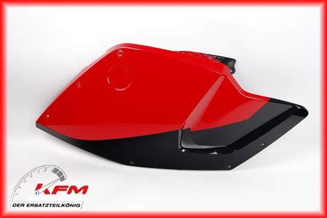 Bmw Motorrad Ersatzteile Verkleidung by 46637727829 Bmw Verkleidung Links Vorn Black Original