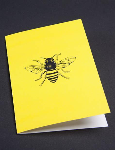 bee cards bee card chris kalama s portfolio