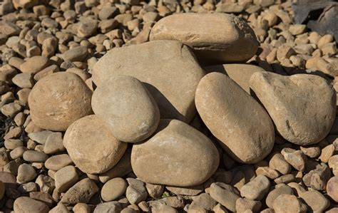 river rock landscaping rocks landscape supply
