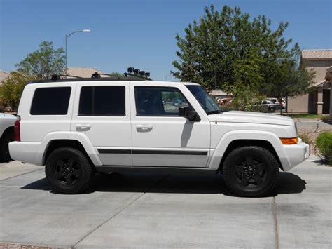 plasti dip jeep white plasti dip and tires