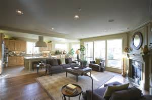 kitchen family room open floor plan weekly poll is the open floor plan still in favor