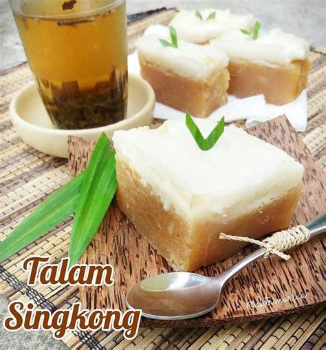Loyang Pudding Type 7 aneka resep olahan puding lumut