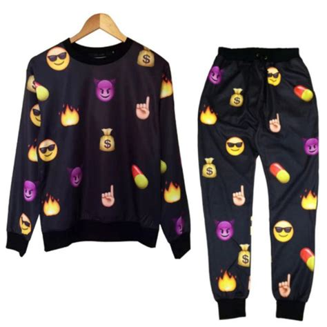 Smiley Print Socks sweater emoji print emoji emoji shirt emoji