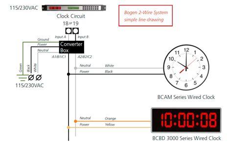 bogen wiring diagram free wiring diagrams