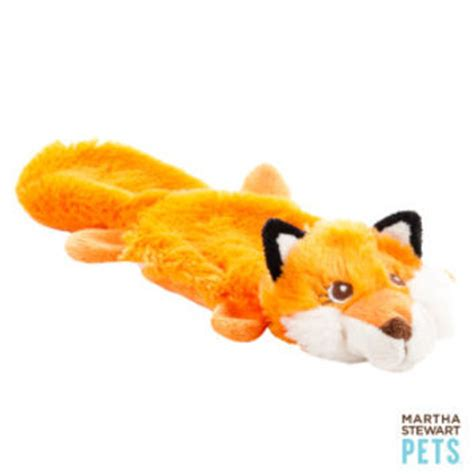 martha stewart toys martha stewart pets assorted flat toys from pet smart