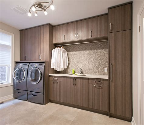 How To Get Cabinetry For Laundry Room