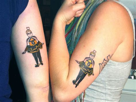 sibling tattoos brother and sister sibling quotes quotesgram