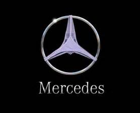 Mercedes Emblem How They Came Up With The Mercedes Emblem