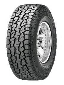 Hankook Truck Tires Reviews Custom Truck Accessories Hankook Tire Photo 13