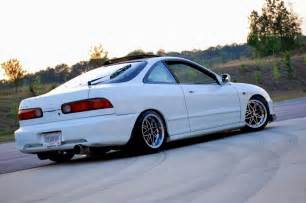 Acura Integra Honda Modified Acura Integra Honda Integra Tuning And